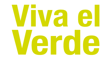 Logo Viva el Verde Constructora el Castillo