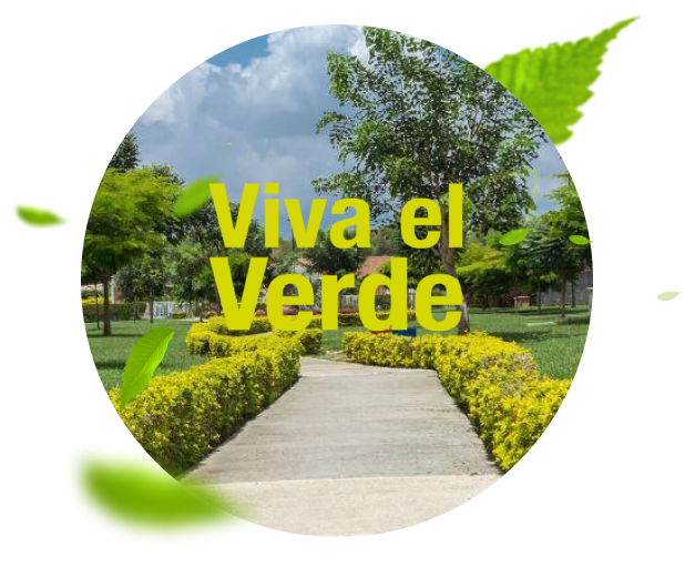 Viva el Verde - Proyectos de Vivienda Campestre en Cali - Jamundi